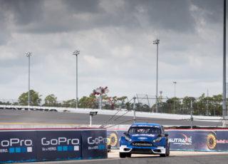 Steve Arpin Daytona 2016